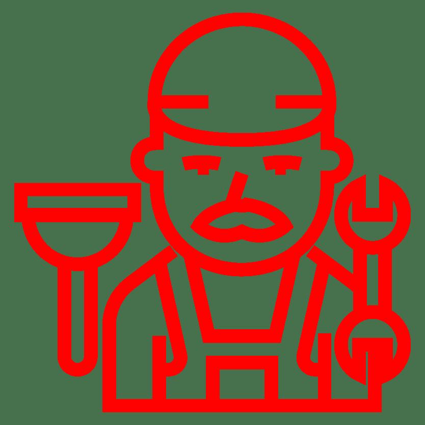 Emergency Plumbing Icon