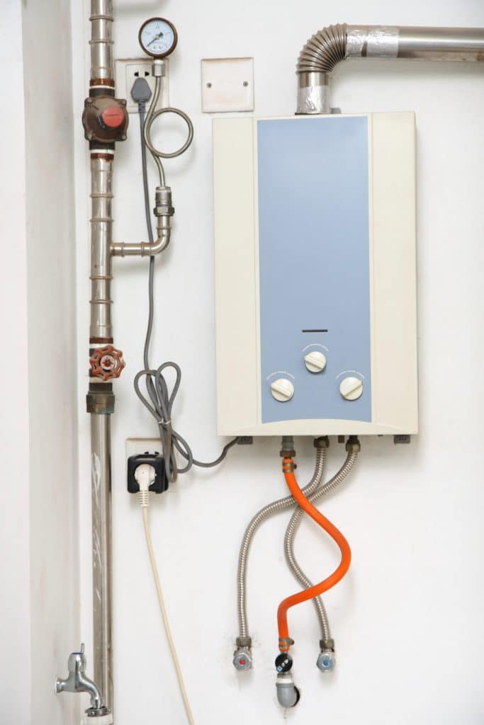 Why You Need A Tankless Water Heater 1