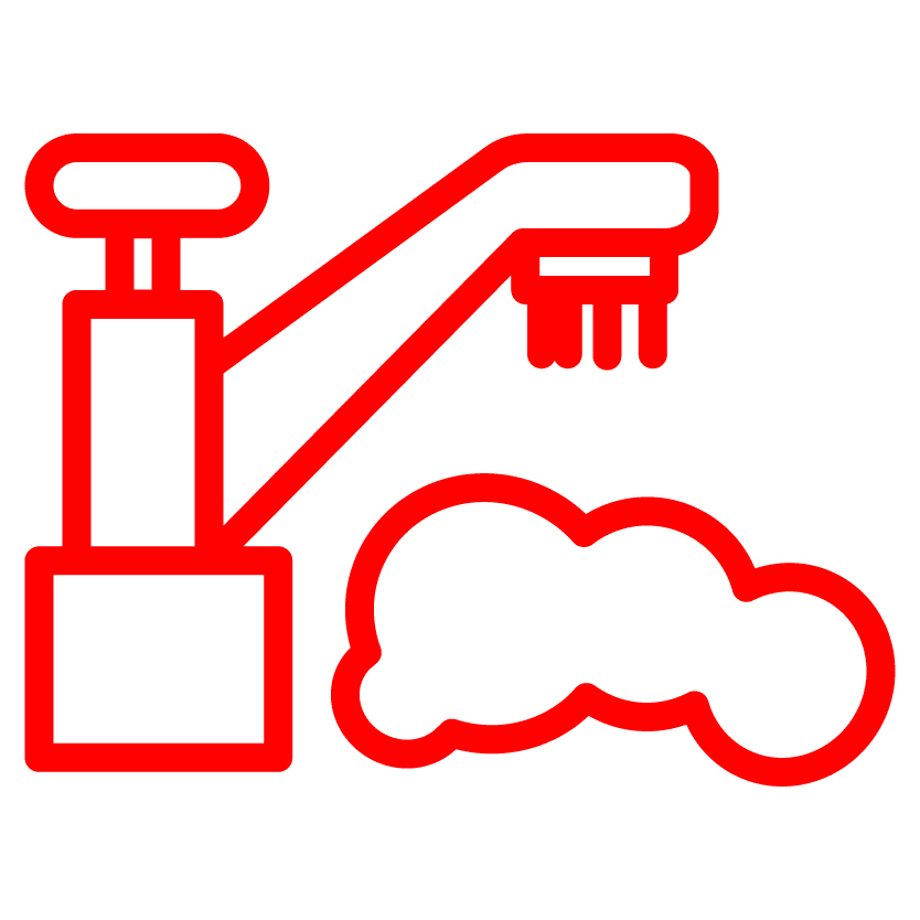 Water Softeners Icon