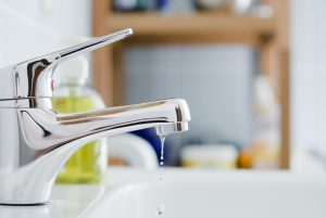 Four Signs Your Home Has High Water Pressure
