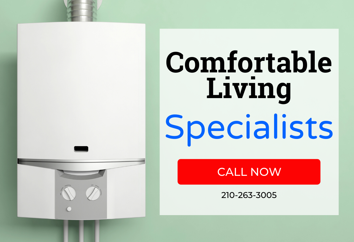 Comfortable Living Specialists 👍