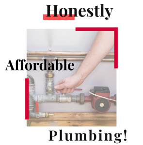 Need Affordable Plumbing? 🛠