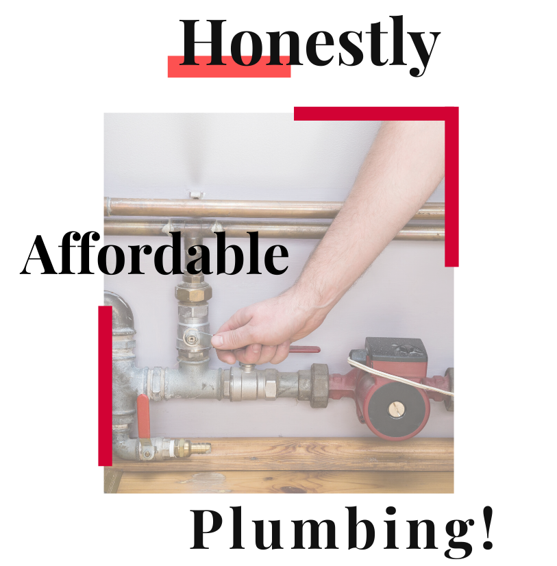 honestly affordable plumbing
