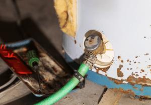 Is Your Water Heater Inefficient?
