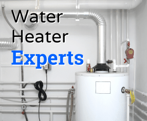 Water Heater Experts!